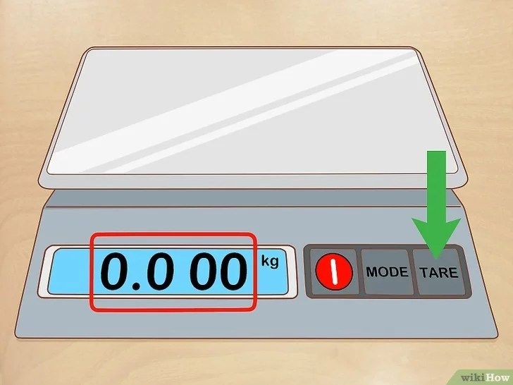 Immagine titolata Measure Liquids without a Measuring Cup Step 8