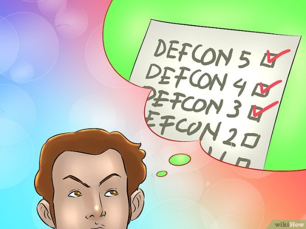 Image intitulée Understand the Defcon Scale Step 8