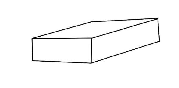 Cara Menggambar Mobil dengan mudah untuk pemula