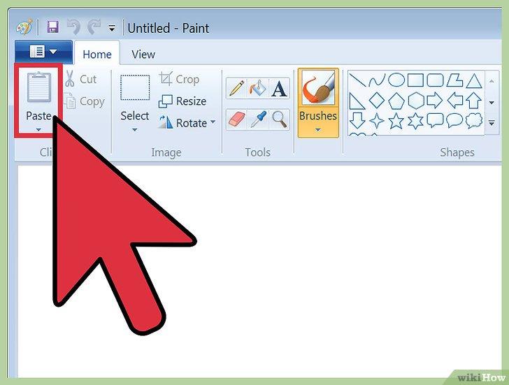 صورة عنوانها Take a Screenshot in Microsoft Windows Step 9