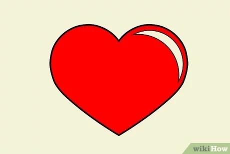 Comment Dessiner Un Cœur 15 Etapes Avec Images