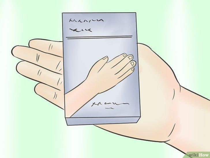image intitulee wax step 1