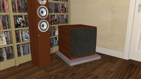 كيفية بناء غرفة عازلة للصوت Wikihow