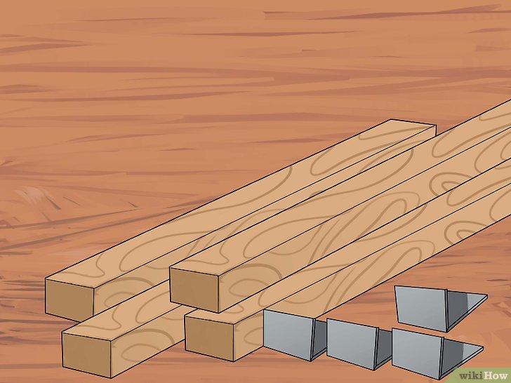 Come Costruire Una Tettoia Per Lauto 17 Passaggi