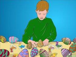 9 Cara Untuk Merencanakan Permainan Paskah Untuk Pesta Paskah Anak Anak