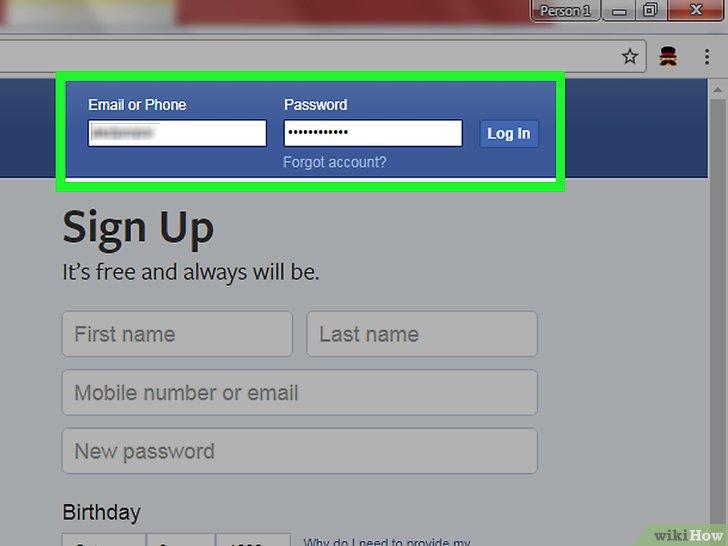 استرجاع رسائل الفيسبوك المحذوفة