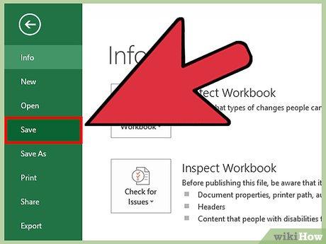 Comment Créer Une Facture Avec Excel 10 étapes