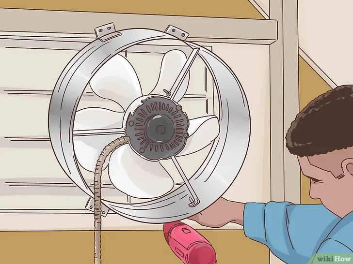 Immagine titolata Cool Yourself Without Air Conditioning Step 15