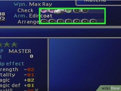 Como Derrotar O Emerald Weapon Em Final Fantasy VII