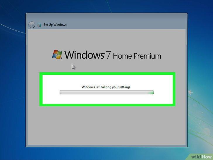 Gambar berjudul Downgrade Windows 8 to Windows 7 Step 14