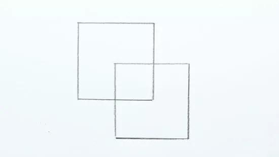 Vorlagen Unmogliche Figuren Optische Tauschungen Illusionen