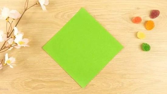 Comment Faire Une Boite En Forme D Etoile En Origami