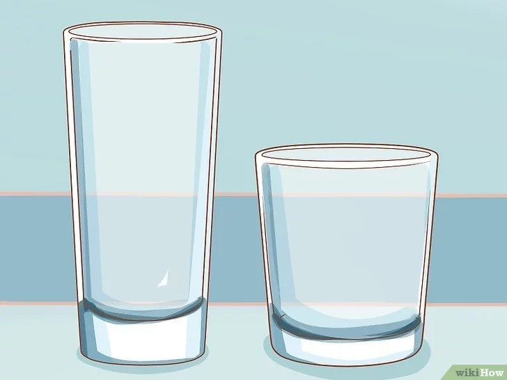Immagine titolata Measure Liquids without a Measuring Cup Step 2