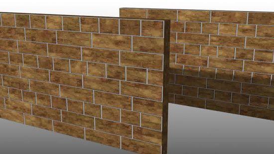 Come Costruire Un Muro Con I Mattoni 7 Passaggi