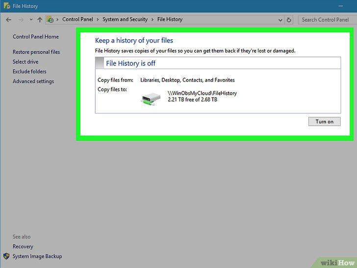 Gambar berjudul Downgrade Windows 8 to Windows 7 Step 6
