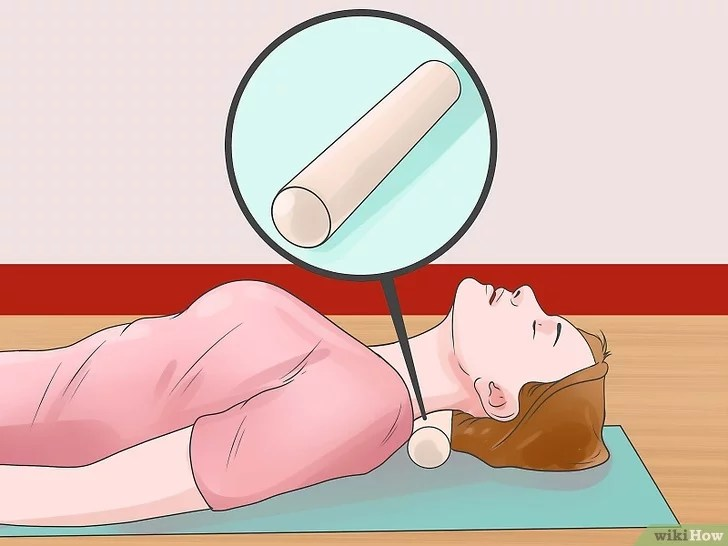 Immagine titolata Reduce Neck Tension Step 8