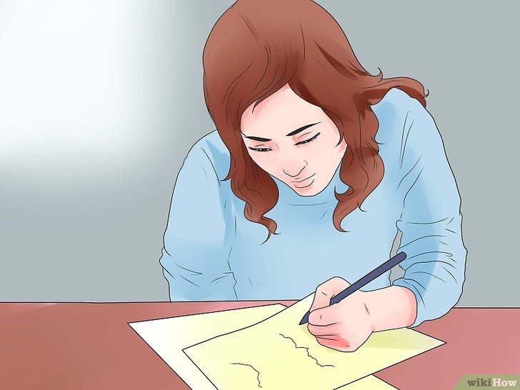 Come Scrivere Un Invito Di Compleanno 14 Passaggi