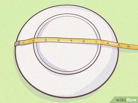 accrocher une assiette au mur