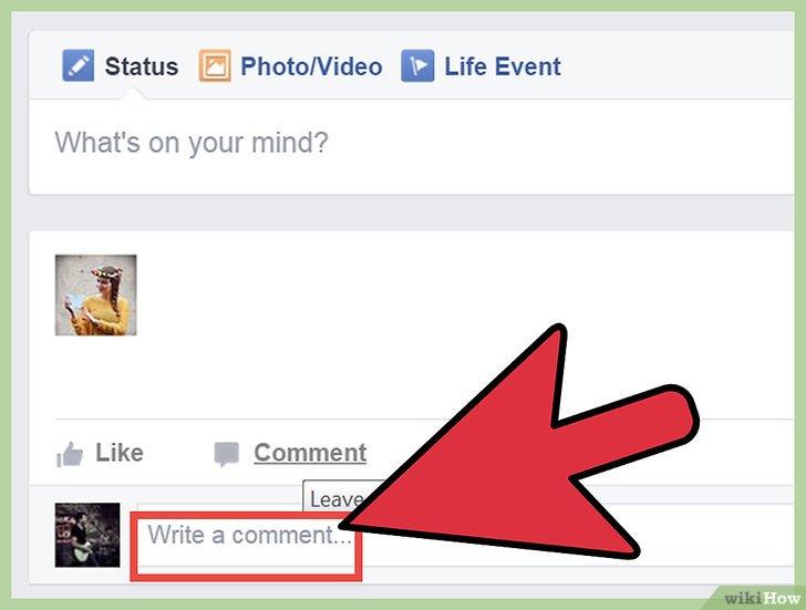 كيفية إعادة مشاركة المنشورات على فيسبوك