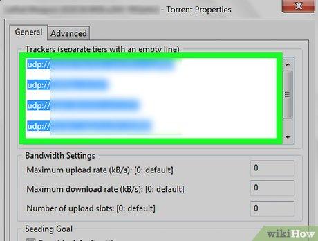 كيفية تحميل ملفات التورنت Wikihow