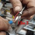 Cara Mengganti Dan Memperbaiki Colokan Dan Socket Mic