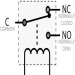 Cara Mengukur Kerusakan Relay Dengan Multimeter Atau Tester