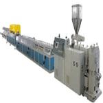 Sistem Produksi Plastik Dengan Metoda Ekstrusi