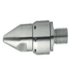 Prinsip Cara Kerja Mesin Injeksi Plastik - Injektor Nozzle