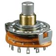 Fungsi Saklar Rotary Selektor Switch Dalam Adaptor