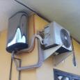 Cara Kerja Pemanas Air Daur Ulang Panas Buangan AC