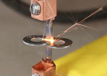 Cara Membuat Sendiri Alat Las Titik Dengan Trafo Bekas Microwave