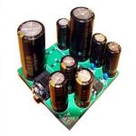 Skema Power Amplifier 5 Watt Stereo IC TEA2025 - Preview Produk Amplifier 5 Watt