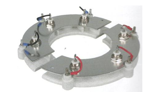 Jenis Dan Fungsi Dioda Exciter Generator Listrik - Jenis Dioda Genset Bridge