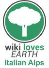 Wiki Loves Earth – Italian Alps