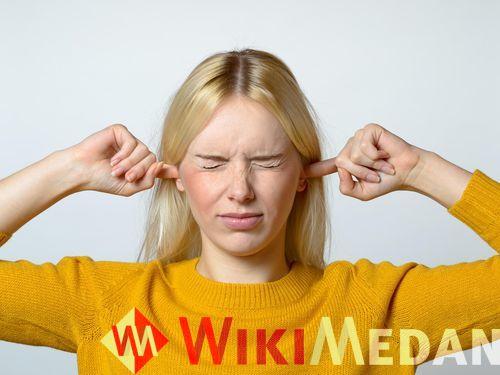 Gejala Alami Gangguan Pendengaran