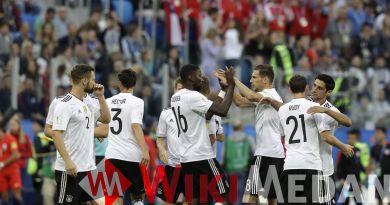Jerman Juara