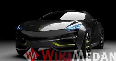 Lamborghini Luncurkan Produk Baru