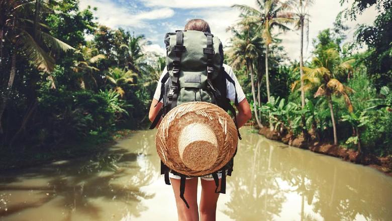 Tips Biar Nggak Katrok Saat Traveling