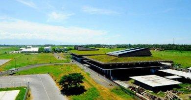 Bandara Blimbingsari