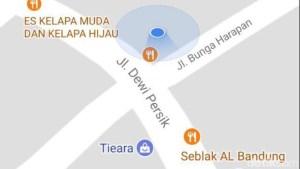Pemkot Bekasi Protes Jalan Dewi Persik Hingga Surati Google
