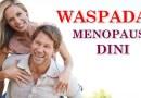 Berhenti Merokok Bisa Cegah Wanita Menopause Dini