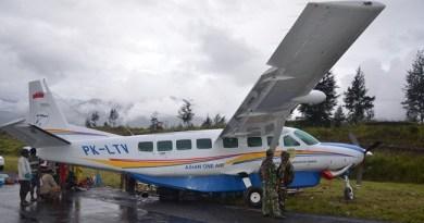 Penyebab Kecelakaan Pesawat Sering Terjadi di Papua