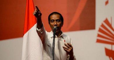 Respon Jokowi saat Politisi PDI-P Usul Pembekuan KPK