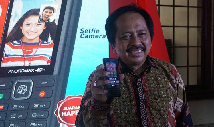 CDMA Smartfren Dipastikan Dimatikan Tahun Ini