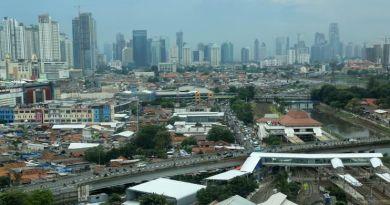 Bank Mandiri Prediksi Pertumbuhan Ekonomi RI 5,1 Persen Tahun Ini