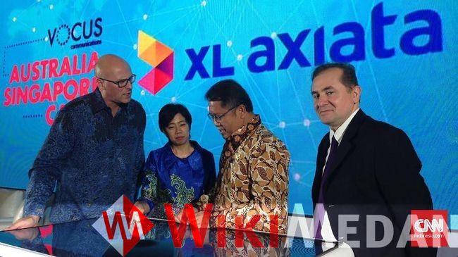 XL Janjikan Internet Makin Cepat Akhir 2018
