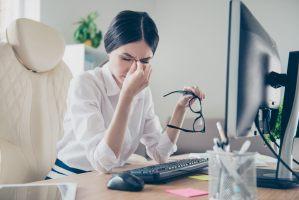 bahaya vision computer syndrom