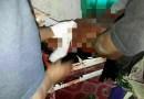 Kepala Pratu Sandi Novian Ditembak Oleh OTK Hingga Meninggal