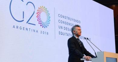 Hasil dari Pertemuan Konferensi Tingkat Tinggi G20 Tentang Bitcoin