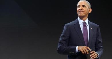 Tanggapan Barack Obama Tentang Hari Pengungsi Sedunia